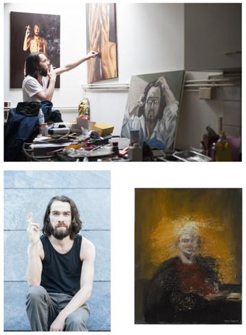 Duane de Koning (Artist)