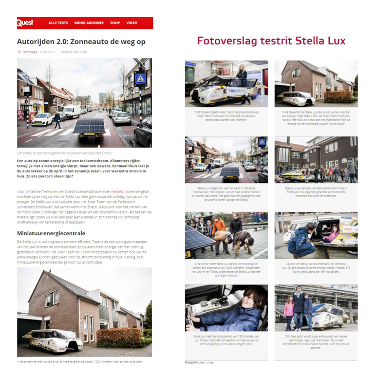Eneco - Campaign 'Welkom In De Nieuwe Wereld' (2017)